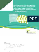 Guía de Herramientas Digitales. Instrumentos para la participación e inclusión en la Sociedad de la Información y el Conocimiento