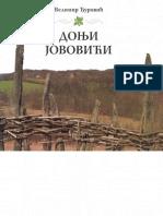 Доњи Јововићи