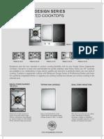 Bertazzoni PM3_  _ _ _ X Built In Specifications