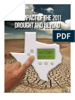 The Impact of the 2011 Drought and Beyond