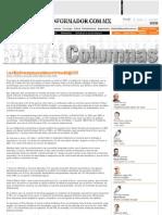 06-02-12 La unificación Europea y su crisis económica del siglo XXI