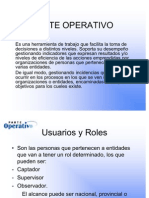 Guia de Usuarios Parte Operativo