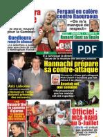 LE BUTEUR PDF du 09/02/2012