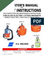 CER Ir Remote Manual