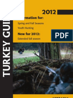 Turkey Guide and Application