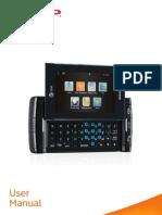 Sharp FX User Manual-En