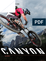 Canyon MTB 2011