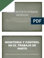 Aux-Monitoria y Control en El Trabajo de Parto (1)