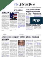 Liberty Newspost Feb-08-2012