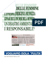 Munnezza Introduzione Isola Delle Femmine Gennaio 2012[1]