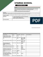 Property Annual Plan 2012