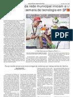 Diario Oficial do Municipio 8 de fevevereiro de 2012