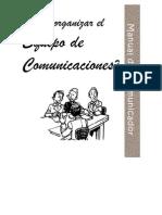 Como Organizar El Equipo de Comunicaciones[1]