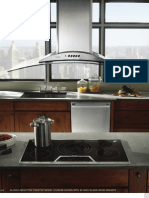 Thermador Design Guide - Induction Cooktops