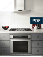 Thermador Design Guide - Gas Cooktops