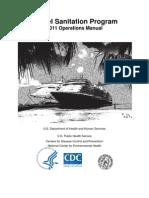 VSP Manual 2011