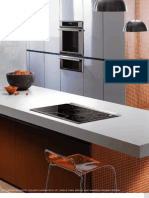 Thermador Design Guide - Electric Cooktops