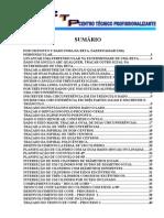2 - TRAÇADOS PARA CALDEIRARIA