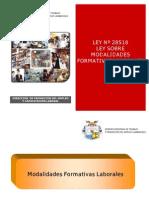 Diapositivas Formativas Laborales y Registros Administrativos 25