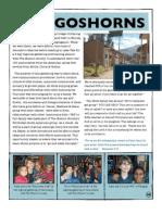 Jan 2012 Newsletter