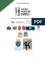 Polska Akademia Dzieci Info