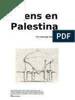 Aliens en Palestina Libro