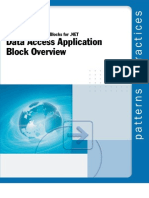 Data Access Application Block - Online Digest