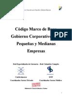 Codigo Gobierno Corporativo Pymes