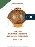 Zamolxiana - Invataturile ezoterice ale neozamolxianismului