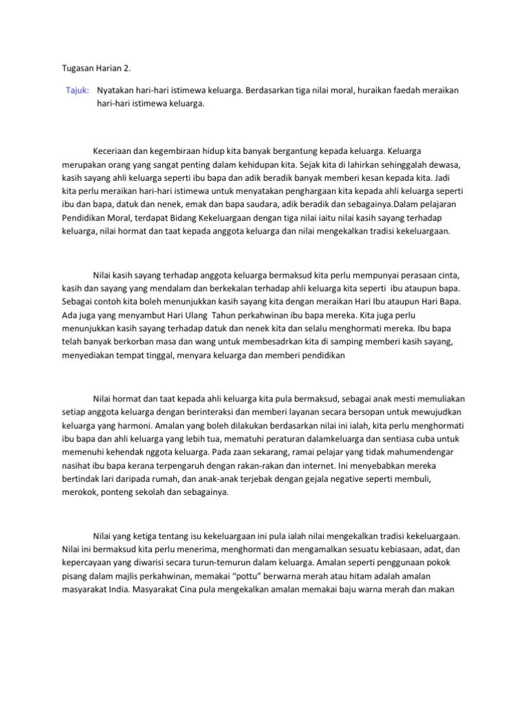 Spm Moral Folio Essay Persepolisthesis Web Fc2 Com
