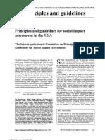 US Principles Final IAPA Version