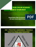 Emergency Pediatric