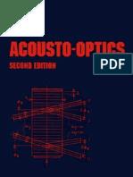 AcoustoOptics, Adrian Korpel