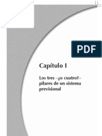 Fiap - Los 3 o 4 Pilares Del Sistema de Pensiones