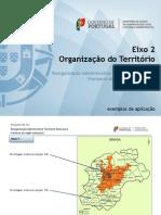 Reorganização Administrativa Territorial Autárquica - Eixo 2 - Exemplos