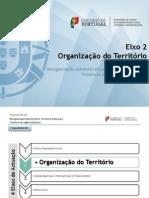 Reorganização Administrativa Territorial Autárquica - Eixo 2 - Organização do Território