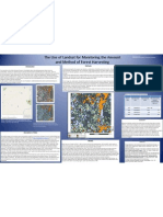 GEG 4126 Forestry Monitoring Poster