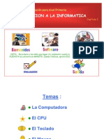 MODULO DE COMPUTACION