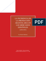 ARANCELES ECONOMIA INTERNACIONAL