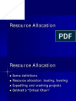 07 Resource Management