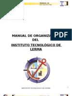 Manual de Organización ITL