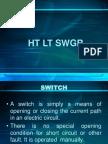 HT LT SWGR