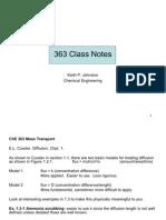 363 Class Notes 3 2.5 05 w 3 5 Edits