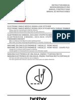 Instruction Manual ZE 855A 856A ENES 2180