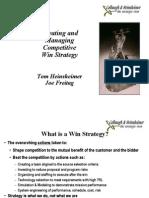Win Strategy