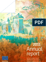 EuropeAid Annual Report 2011 on the European Union's development and external assistance policies and their implementation