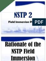 Lesson for Nstp2