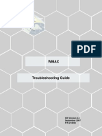 WMAX Troubleshooting Guide_070902