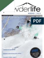 Powderlife Magazine Issue no.39