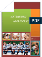 HCD informe